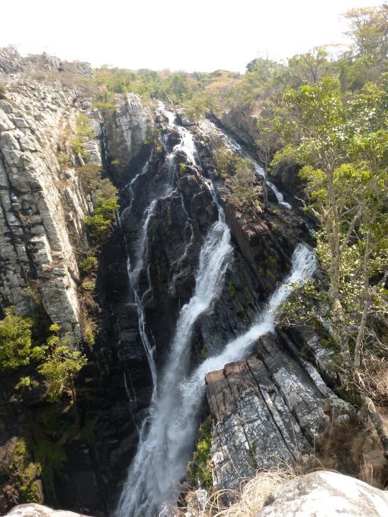Kundalila Falls.