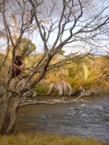 Images from four days spent at Kapisha Hot Springs, along the Muchinga Escarpment's Mansha River.
