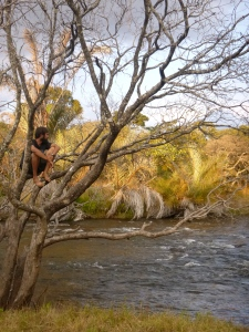 Images from four days spent at Kapisha Hot Springs, along the Muchinga Escarpment's Mansha River.