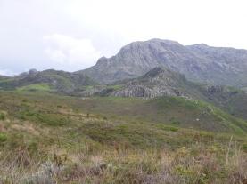 Mountains!!