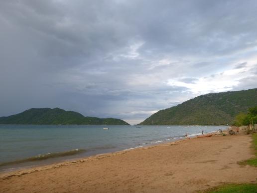 Lake Malawi!