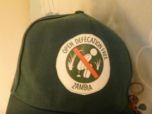 Believe it or not, the Zambian Government is giving away these amazing hats for free!